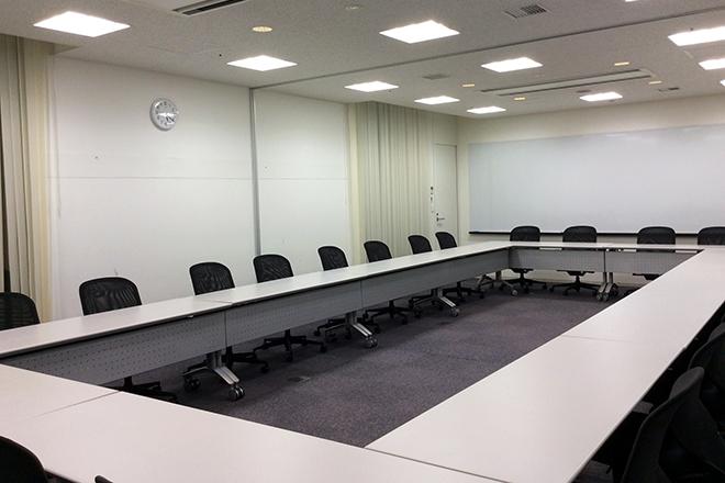 討議室234・235(連結討議室)
